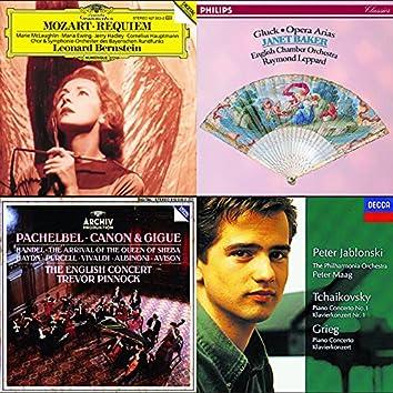 100 Classiques Musique Classique