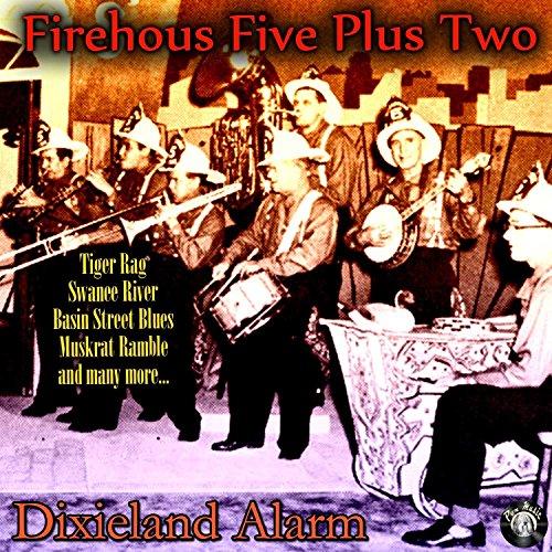 Dixieland Alarm