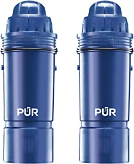 PUR CRF950Z Genuine Replacement Filter for  Pitcher Water Filtration System (Pack of 2)