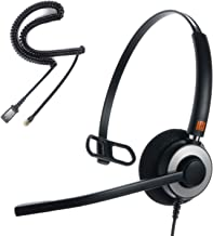 Best rj9 headset cable Reviews