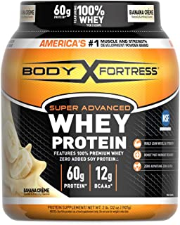 Best whey protein 60 grams Reviews