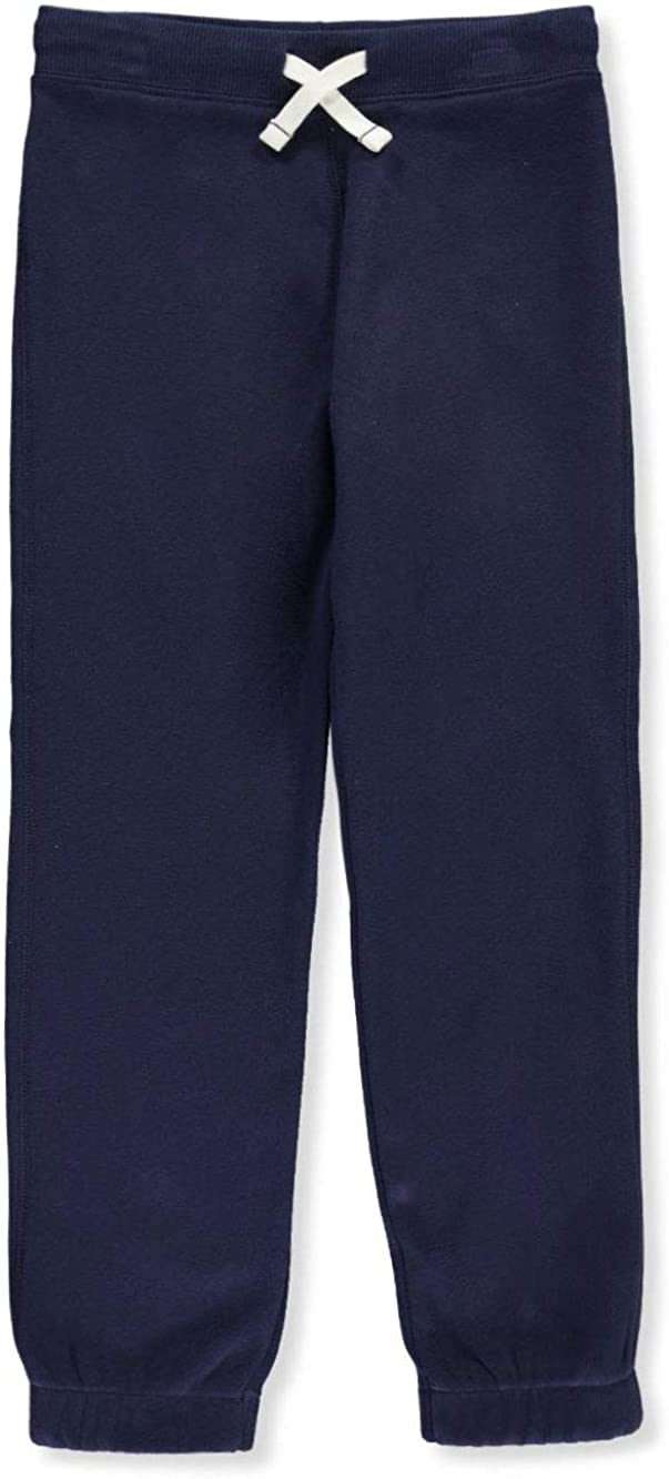 Carter's Toddler Boys Navy Blue Pants Jogging New Free Shipping Ranking TOP11 Joggers 4T