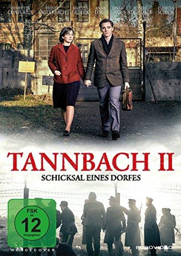 Tannbach II - Schicksal eines Dorfes [2 DVDs]