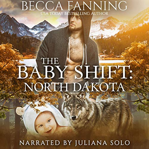 Bargain Audio Book - The Baby Shift