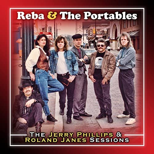 Reba & The Portables