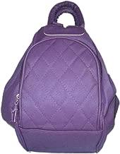 Deal Especial Girl's Handbag (Purple)