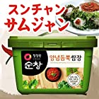 韓国 調味料 スンチャン サムジャン 1Kg