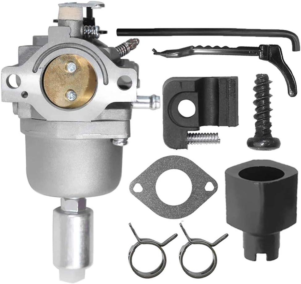 CAOREN Carburetor for Max 85% OFF L100 17HP 405000X8C Award-winning store Murray LX288 13.5 18HP