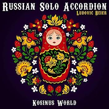 Russian Solo Accordion