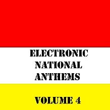 National Anthem of Uganda (Oh Uganda, Land of Beauty)
