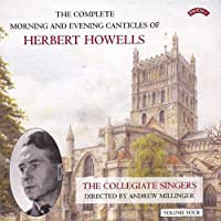 Canticles of Herbert Howells 4