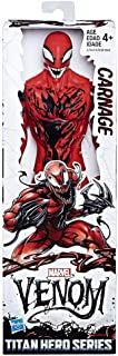 Marvel Venom Titan Hero Series Carnage-figuur 30 cm