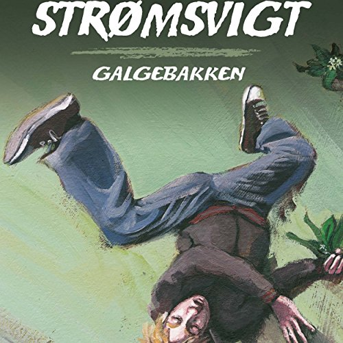 Galgebakken cover art