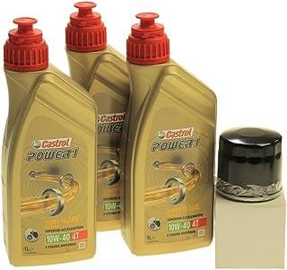 Suchergebnis Auf Für Motorrad Ölfilter Citomerx Ölfilter Filter Auto Motorrad