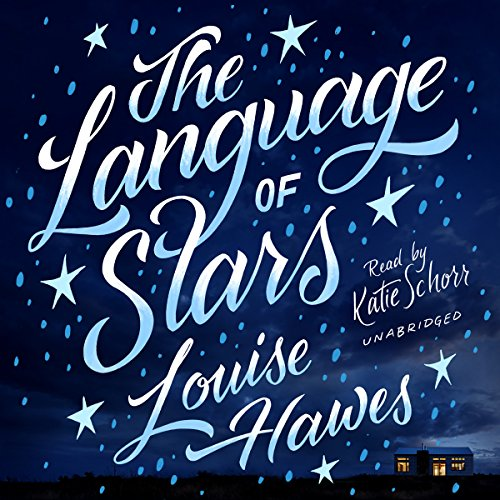 The Language of Stars audiobook cover art