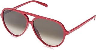 نظارات شمسية من سيلاين للنساء CL41069 لون أحمر