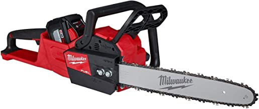 Best Milwaukee Electric Tools 2727-21HD Chainsaw Kit Review