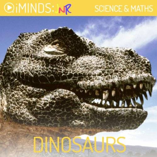 Dinosaurs cover art