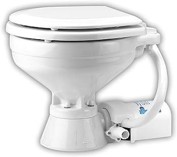 Jabsco 37010 Electric Uplfush Toilet
