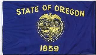 Collins Flags 3 X 5 Oregon Poly H&G
