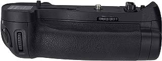 Powerextra MB-D18 Battery Grip + AA-Size Battery Holder Compatible with Nikon D850 Digital SLR Camera Work with EN-EL15 EN-EL15a /AA-Size Batteries (7FPS) or EN-EL18 a/b Battery (9FPS)