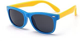 Kid Sunglasses party favor Polarized UV Protection Kids Sunglasses Retro for Girls