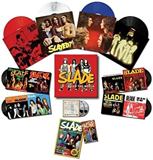 When Slade Rocked the World 19 [12 inch Analog]