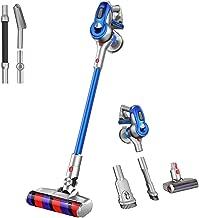 rhinovac cordless bagless stick vacuum