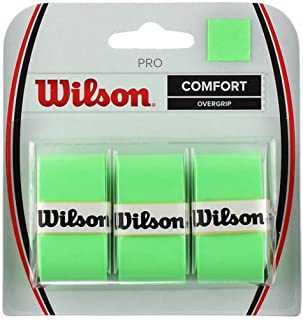 Wilson Pro Overgrip Comfort - 3 Pack - Choice