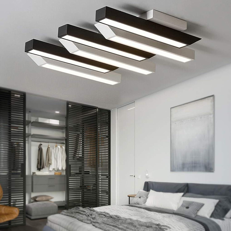 HYPYNY LED Deckenleuchte Modern Deckenlampe Schlafzimmer ...