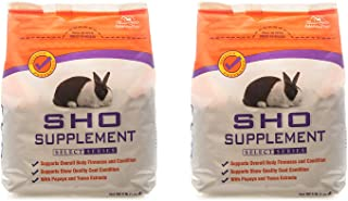 sho supplement for rabbits