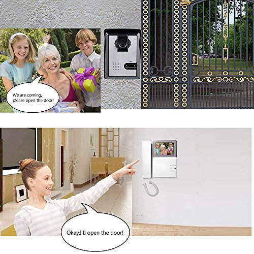 LIBO Smart Home V43E156+L