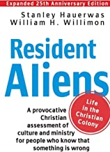 Best resident aliens hauerwas Reviews