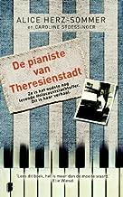 De pianiste van Theresienstadt (Dutch Edition)