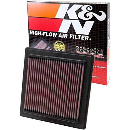 Amazon Com K N Engine Air Filter High Performance Premium Powersport Air Filter Fits 2003 2007 Polaris Predator 500 Predator 500 Tld Pl 5003 Automotive