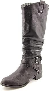 Best mootsie tootsie boots wide calf Reviews
