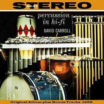 Percussion in Hi-Fi (Original Album Plus Bonus Tracks 1956)