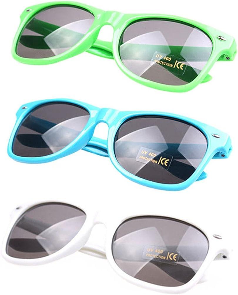 FancyG favorite Classic Style UV 400 Sunglasses Eyewea Fashion Protection Seattle Mall