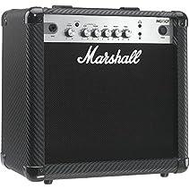 Marshall MG15CF · E-Gitarrenverstärker