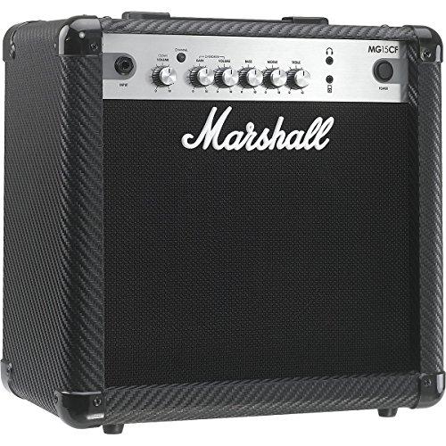 Marshall MG Series MG15CF -Amplificador
