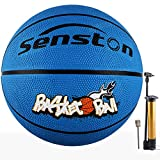 Senston 27.5' Youth Basketball for Kids Junior Children...
