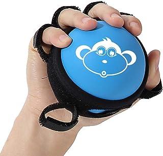 リハビリ ボール 器具 指の力 手 握力 鍛える 回復 トレーニング グッズ 脳梗塞 脳卒中 介護 指を伸ばすための矯正器 脳卒中麻痺リハビリストレッチボート