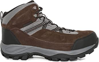 Magnum Men's Bridgeport Mid St Wp Ankle-High Suede Hiking Boot