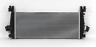 Partslink Number GM3012101 OE Replacement 2011-2014 CHEVROLET CRUZE Turbocharger Intercooler