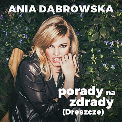 Ania Dabrowska