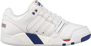 K-Swiss Men`s Si-18 International Heritage Sneaker