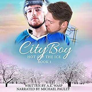 City Boy cover art