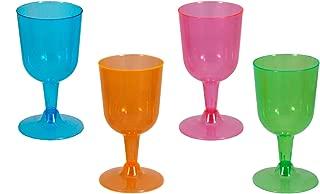 Best neon wine glasses Reviews