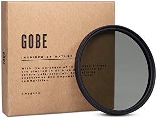 Gobe CPL 40.5mm Japan Optics 16-Layer Multi-Coated Polarized Filter