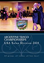 Argentine Tango Championships 2014